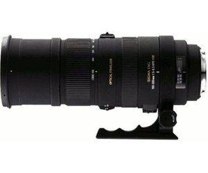 [Saturn] Sigma Wechselobjektiv 150-500mm f5.0-6.3 DG APO OS HSM-Ultraschallantrieb