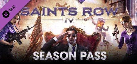 [Nuuvem][Steam] Saints Row IV: Season Pass