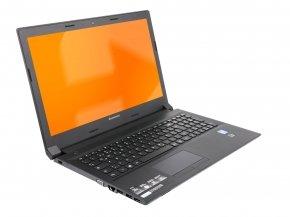 Lenovo ThinkPad B50-70 MCC32GE Notebook Intel Pentium 3558U / 4GB / 500GB / Windows 7 Home Premium 64-Bit