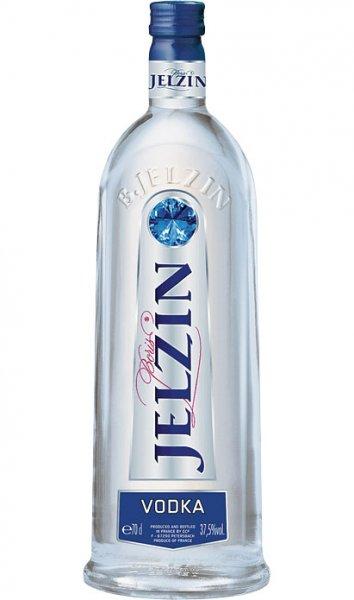 [Kaufland Pirmasens] Boris Jelzin Vodka 37,5% 0,7l für 4,79€