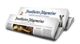 Mal wieder: Kostenloses Jahresabo der FAZ inkl. FAZ am Sonntag + Hochschulanzeiger -nur für Studenten @ Squeaker.net