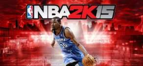[Steam] NBA 2K15 @Nuuvem