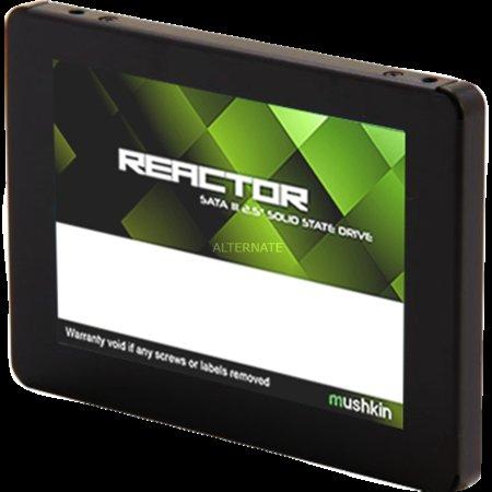 "SSD Festplatte ""Reactor 1 TB"" von Mushkin"