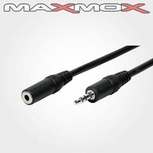 2,5 m Meter Stereo Audio Klinke Verlängerungskabel 3,5mm für 1,- EUR inkl. Versand