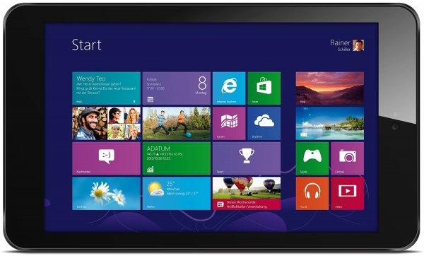 [WHD] Odys Wintab 8 / Windows8.1 / Office 365 / IPS Display 11x für 85,80€