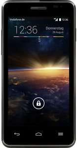 [ebay] Vodafone Smart 4 Turbo LTE Smartphone für 69€  1 GB RAM / 4 GB ROM / 4,5 '' / Android 4.4.4