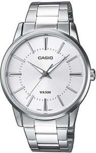 Casio MTP-1303D-7AVEF Herrenuhr für 23,40€ bei chic-time.de