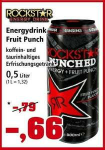 [Thomas Philipps - bundesweit] Rockstar Energydrink Fruit Punch