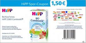 [E-Center] Hipp Bio Combiotik nur 5,49€