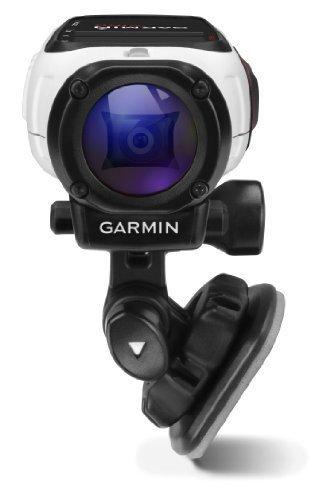 "GARMIN VIRB Elite - Action Cam - 1,4"" Display - WLAN, GPS, ANT+, USB, Micro-HDMI inkl.Vsk für ~ 166 € > [amazon.uk]"