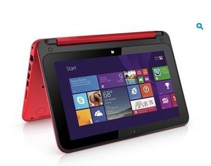 HP Pavilion 11 x360 Convertible Notebook mit 3G+ Modul + 2 Jahre Internet für 349€ @ HP Store