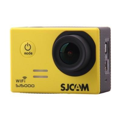 [eFOX] SJCAM SJ5000 WIFI 2.0 Sport Action Kamera mit Gutscheincode: DMNASJ für 133,99 € inkl. VSK