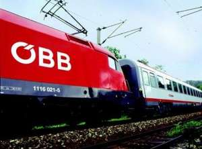 Bahn: Mit der ÖBB günstige innerdeutsche Bahn-Tickets buchen