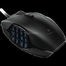[ZackZack] Logitech G600 MMO Gaming-Maus für 36,85 inc.Versand