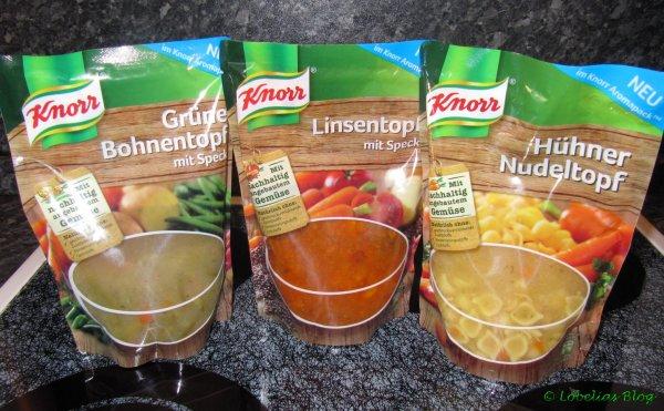 Knorr Aromapack (Eintopf)