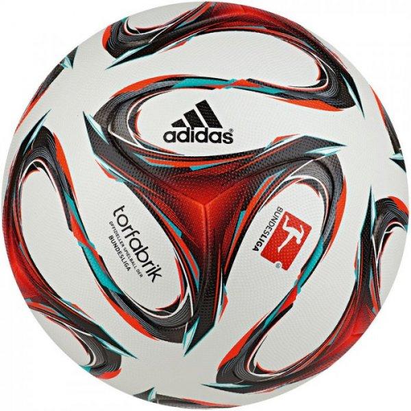 [MeinPaket] Adidas Torfabrik Matchball OMB für 58,58€