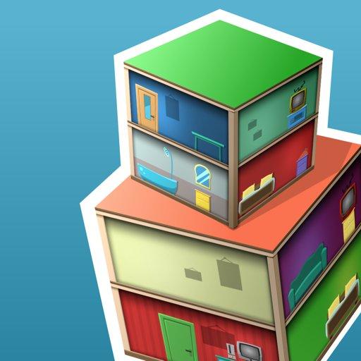 Tower Up DX bei Amazon App Store (auch für Fire TV Fernbedienung)