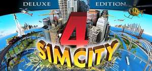 [Steam] SimCity 4 Deluxe Edition für 2,44€