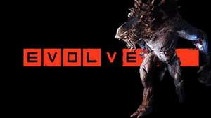 Evolve Steam Key