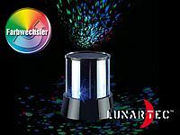 LED Sternenhimmel-Projektor mit 3 Leuchtprogrammen
