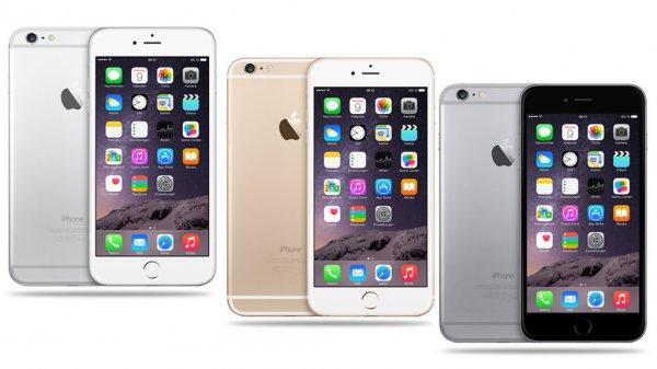 iPhone 6 inkl. Vertrag: aktuelle Angebote
