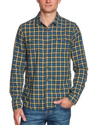[Amazon] Verschiedene Tommy Hilfiger Hemden
