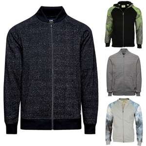 Jack and Jones Herren Zip Sweatjacke Jacke, 24,90 EUR @ ebay WOW