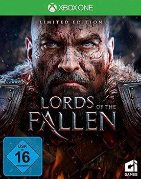 Lords of the Fallen Xbox one (Gold Mitglieder) Preisvergleich 43€ retail
