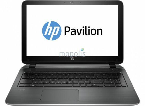 [Cyberport.de] HP 15-p111ng - Intel i7-4510U, 6GB RAM, 750GB HDD, GeForce 840M (2GB), 15,6 Zoll Full-HD matt, Windows 8.1 - 599€ [1% Qipu]
