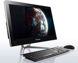 "Lenovo IdeaCentre C360 All-In-One-PC (19,5""-Monitor, Pentium G3220T, 1TB HDD, 4GB RAM, GeForce 820M, Win 8.1) - 349€ @ Lenovo"