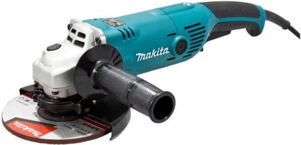 Makita GA6021 Blau/Schwarz Winkelschleifer für 58,99 EUR inkl. VSK (anstatt 95€)