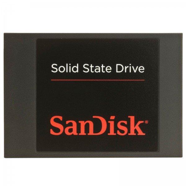 Sandisk 128GB SSD SATA III 2.5 @getgoods für 51,48€ inkl. Versand