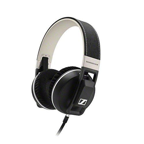 Sennheiser Urbanite XL Over-Ear Kopfhörer (für iPhone/iPad/iPod), schwarz für 189,90€