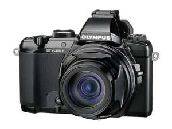 Olympus Stylus 1 Digitalkamera für 486,07 € @Amazon.co.uk