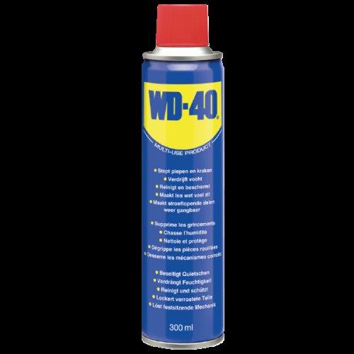 WD-40 Multi Spray  silikonfrei, 300 ml, (1 l = 7.30)