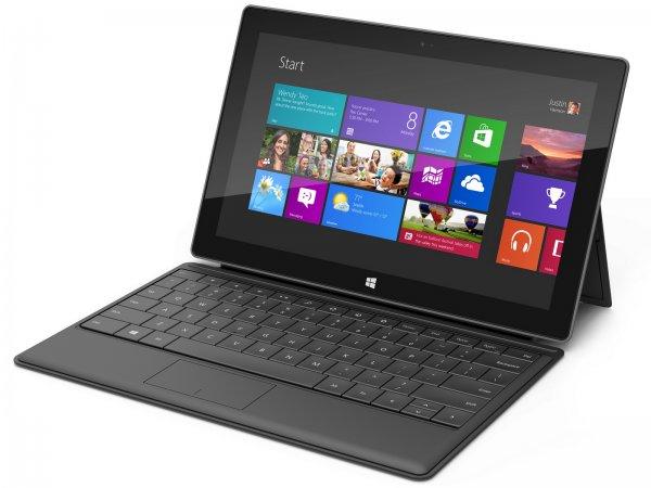 Surface Pro 2 512GB für 749,95€