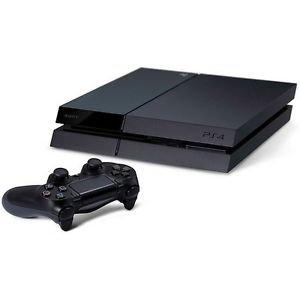 PS4-Konsole (500 GB)