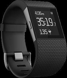 Fitbit Surge für 212,42€ Amazon Italien vorrätig, hier nur Vorbestellbar für 249,99€ (Fitnesstracker)