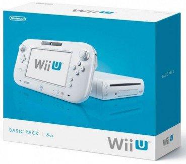 Nintendo Wii U Basic Pack für 194,79€ @moebekids.com