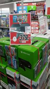 [Lokal Frankfurt] XBOX ONE 500GB + Spark + Forza 5 + Sunset Overdrive 379,-