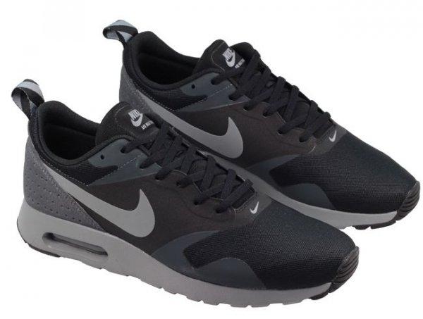 Nike Tavas Black/Grey für 78,38€ @SC24 (MIT GUTSCHEIN!)