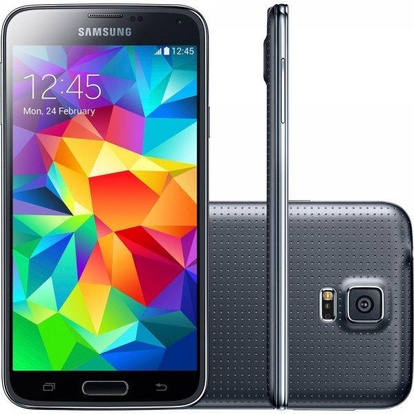 SAMSUNG GALAXY S5 DUOS 4G LTE G900FD Dual Sim (ebay) Händler aus GB