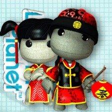 """Little Big Planet Chinesisches Neujahr - Kostüm + """"Das Ding"""" Kostüm (statt 1,99 €) + weitere Kostüme und Add-Ons PS4 / PS3 / PSVita"""