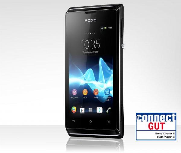 Sony Xperia E (B-Ware)