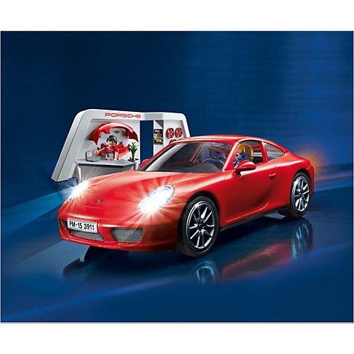 Playmobil Porsche 911