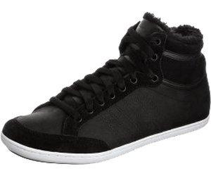 Adidas Plimcana Clean Mid schwarz (Größe 46) für 34,89 € @SP24