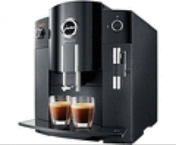 Kaffeevollautomat Jura Impressa C60