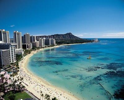 Günstige Flüge: Miami für 396€, Hawaii für 651€, Bogota für 550€ uvm.
