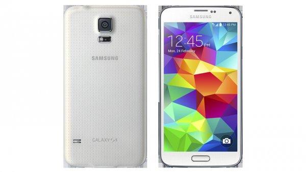 Get-Goods B-Ware zu Schnäppchenpreisen Z.B. Galaxy S5