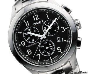 Timex T-Series Herrenuhr zum Bestpreis (-20%) & 25 fache Rakuten Punkte Cashback  für den nächsten Einkauf (17€) & eventuell +10€ Gutschein